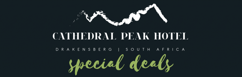 special deal drakensberg mountains accommodation