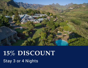 special deals on accommodation